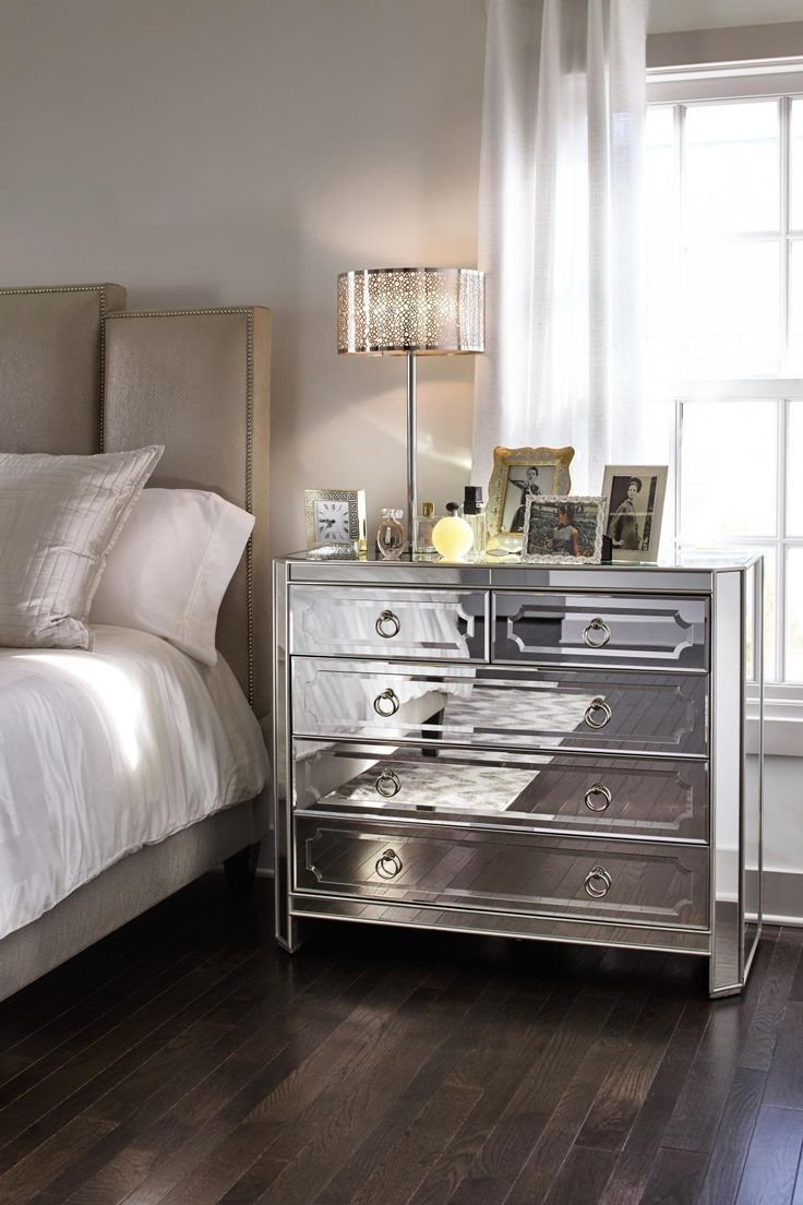 Best 17 Best Ideas About Mirrored Bedroom Furniture On With Pictures