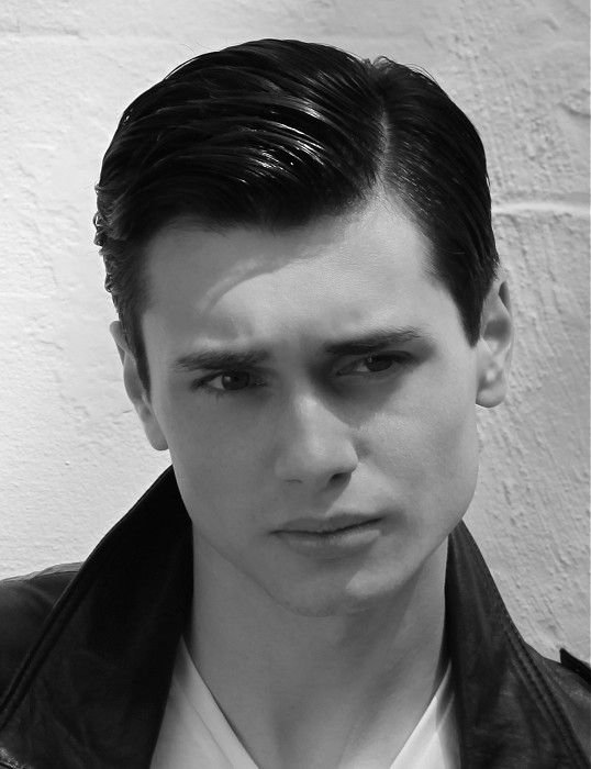 Free 25 Best Ideas About 1950S Mens Hairstyles On Pinterest Wallpaper