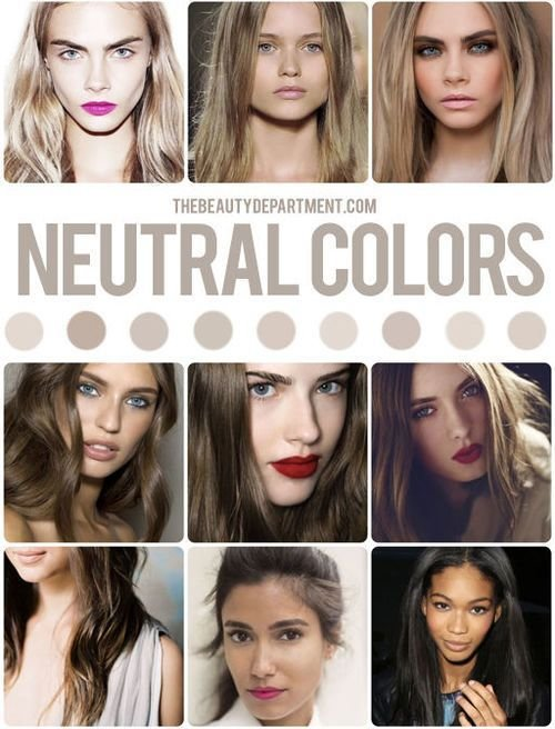 Free 25 Best Ideas About Neutral Skin Tone On Pinterest Skin Wallpaper