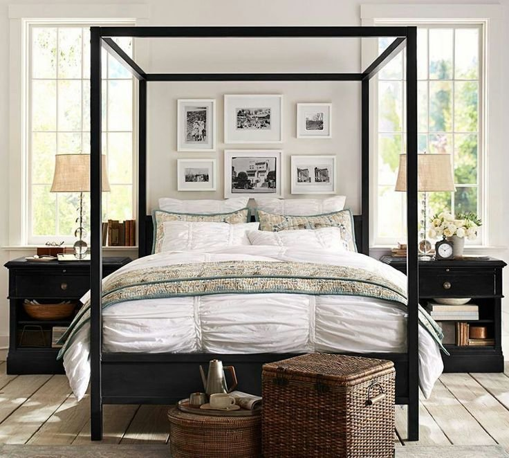 best pottery barn master bedroom with pictures  september