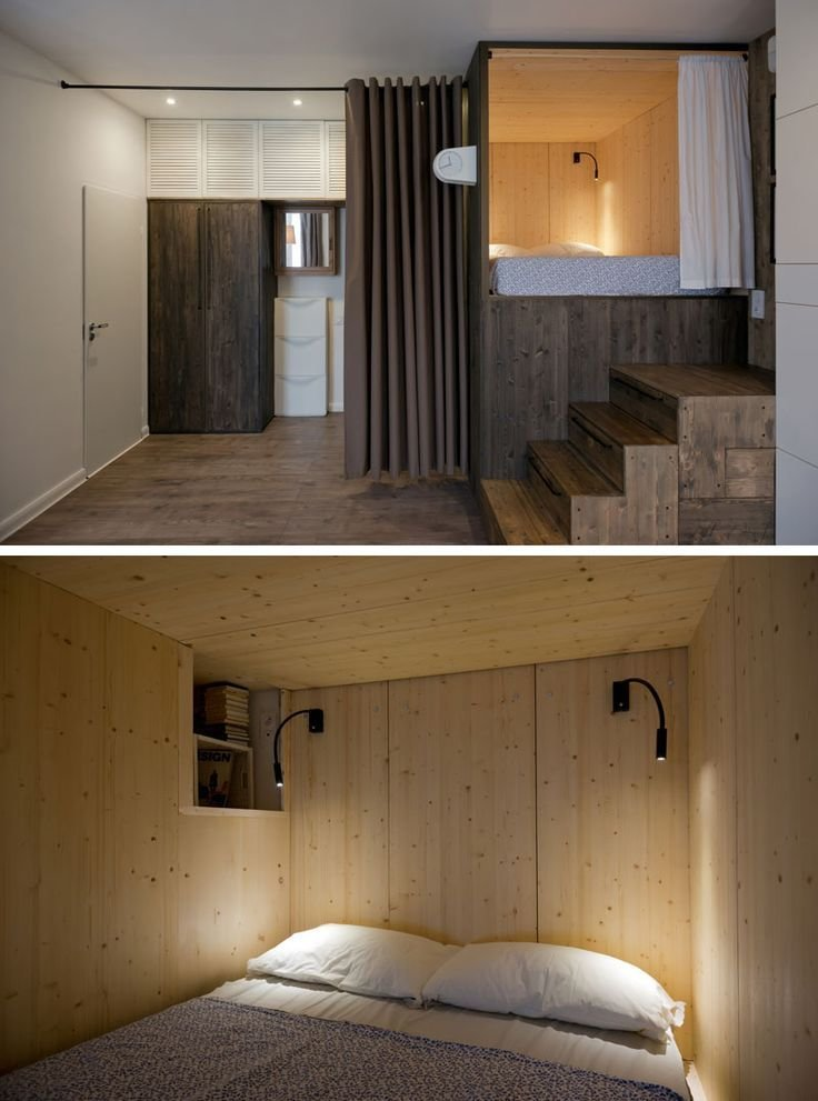 Best 25 Best Ideas About Raised Bedroom On Pinterest Raised Beds Bedroom Full Storage Bed And With Pictures