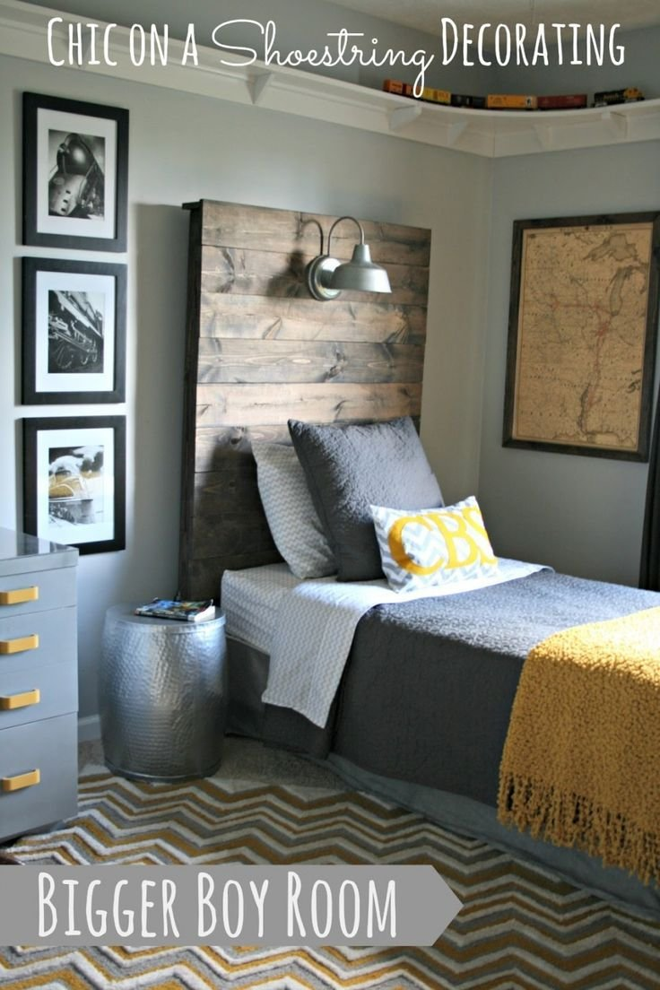 Best Boys Bedroom Awesome 10 Year Old Boys Bedroom Ideas With Pictures