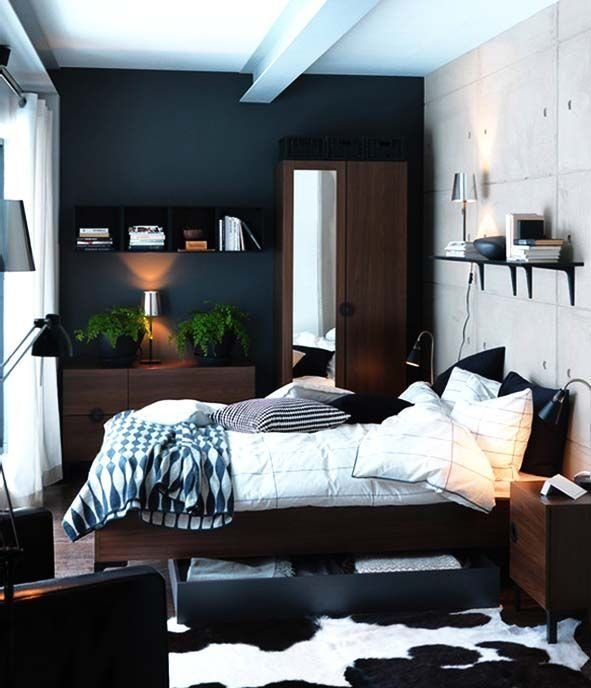 Best 25 Men Bedroom Ideas On Pinterest With Pictures