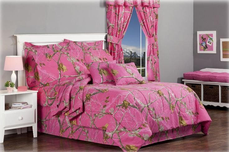 Best 25 Pink Camo Bedroom Ideas On Pinterest With Pictures