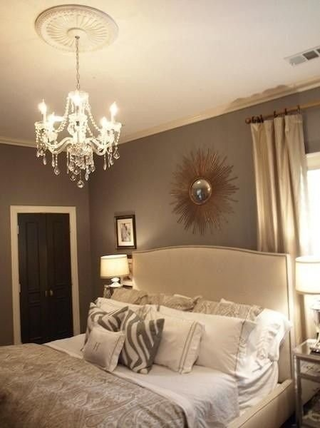 Best 48 Best Images About Bedroom On Pinterest Silver Bedroom With Pictures