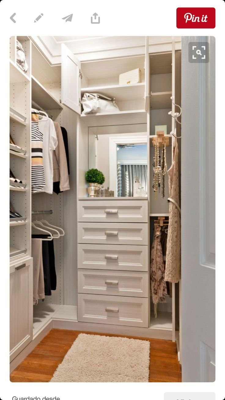 Best 17 Best Ideas About Closet Vanity On Pinterest Jewelry Organization T**N Room Organization With Pictures