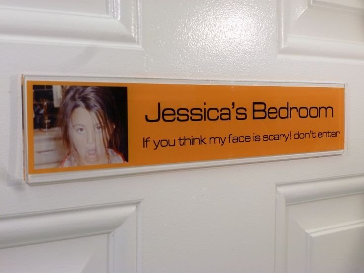 Best 1000 Images About Door Signs Orange On Pinterest With Pictures
