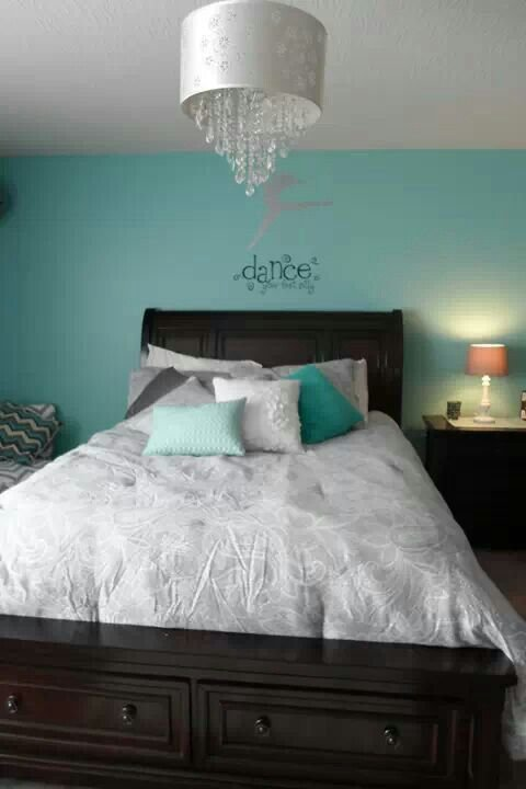 Best Client Bedroom Makeover For An 11 Year Old That Loved Dance Diva Decor Pinterest Lamp With Pictures