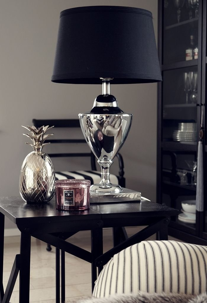 Best 20 Side Table Lamps Ideas On Pinterest Bedside With Pictures