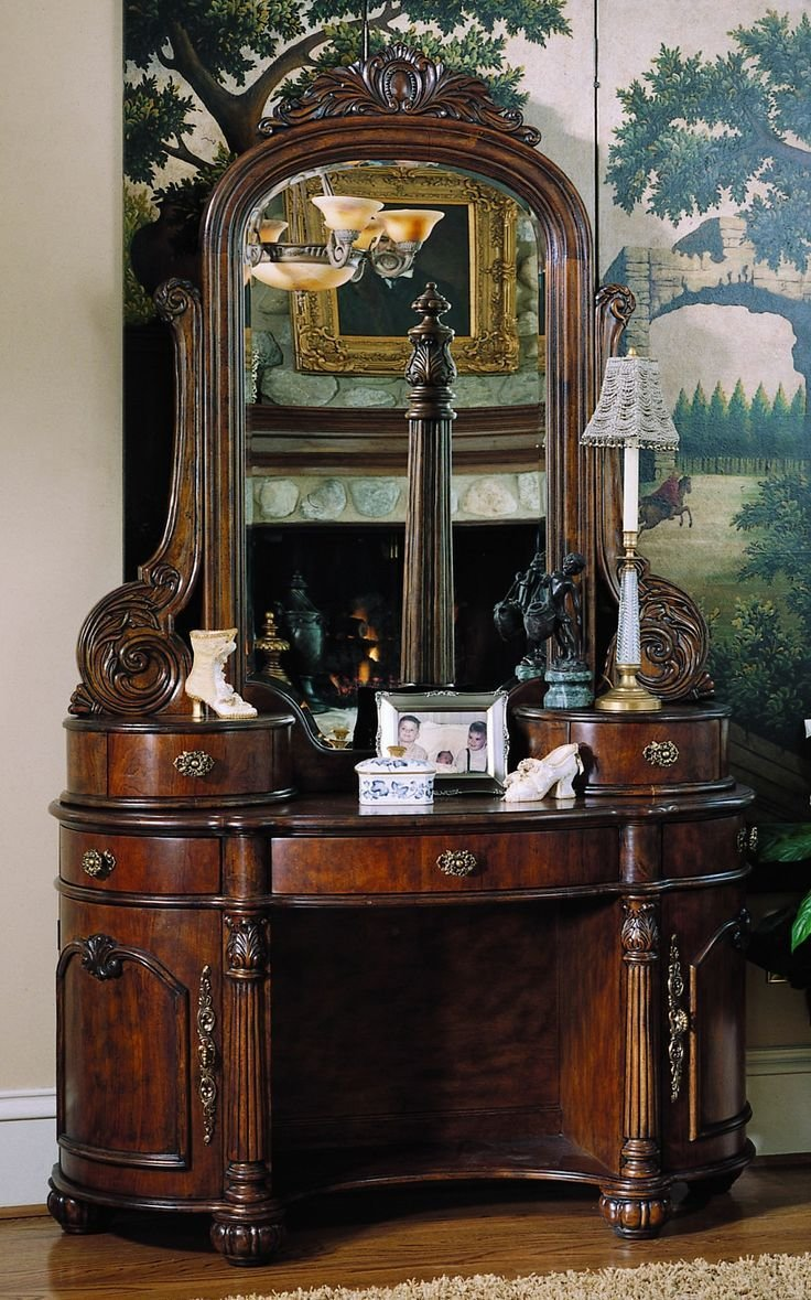 Best 1000 Images About Bedroom Set Pulaski Edwardian On With Pictures