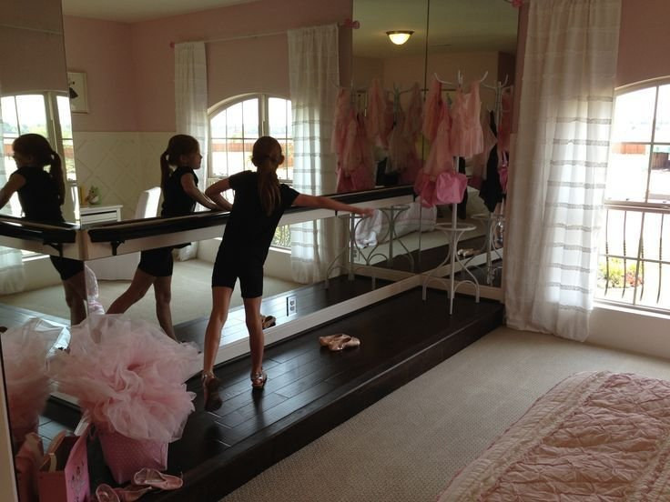 Best 17 Best Ideas About Dance Rooms On Pinterest Ballet Room With Pictures