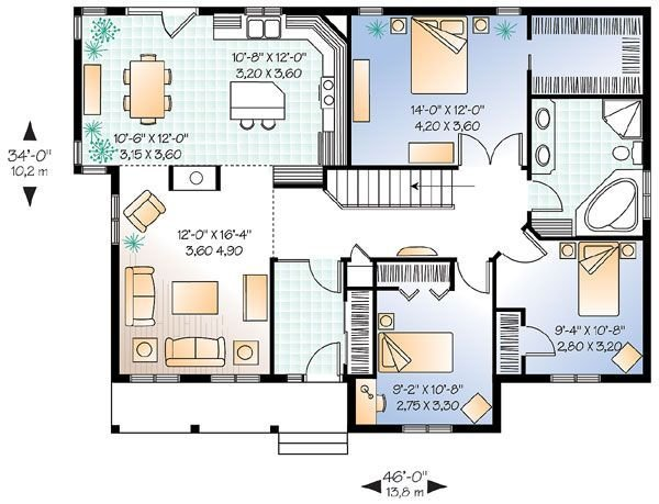 Best Bungalow House Plans In The Philippines Google Search With Pictures