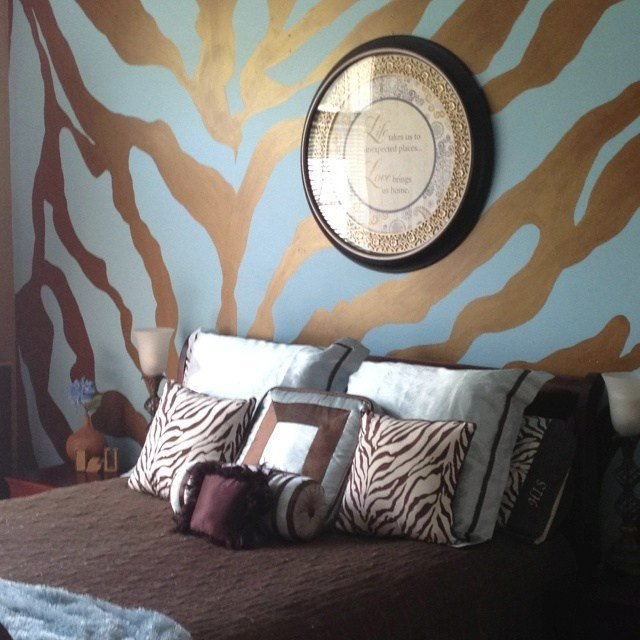 Best 1000 Images About Zebra Print Wall Border On Pinterest With Pictures