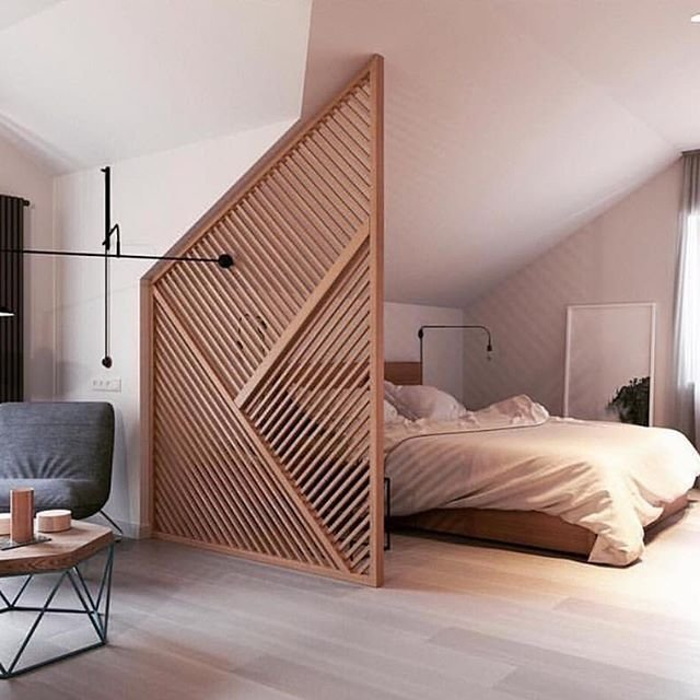 Best 25 Wood Partition Ideas On Pinterest Bedroom With Pictures