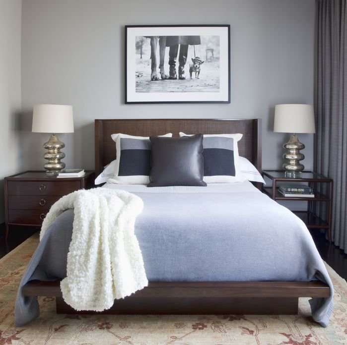 Best 17 Best Ideas About Brown Bedrooms On Pinterest Brown With Pictures