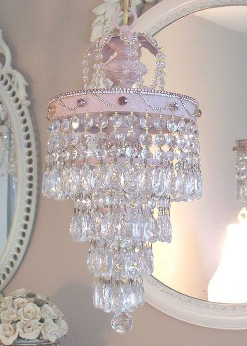 Best 25 Best Ideas About Shabby Chic Chandelier On Pinterest With Pictures
