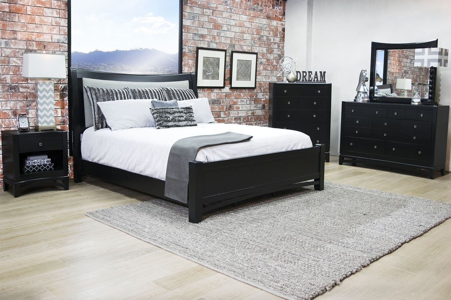 Best Memphis Bedroom Bedroom Sets Shop Rooms Mor With Pictures