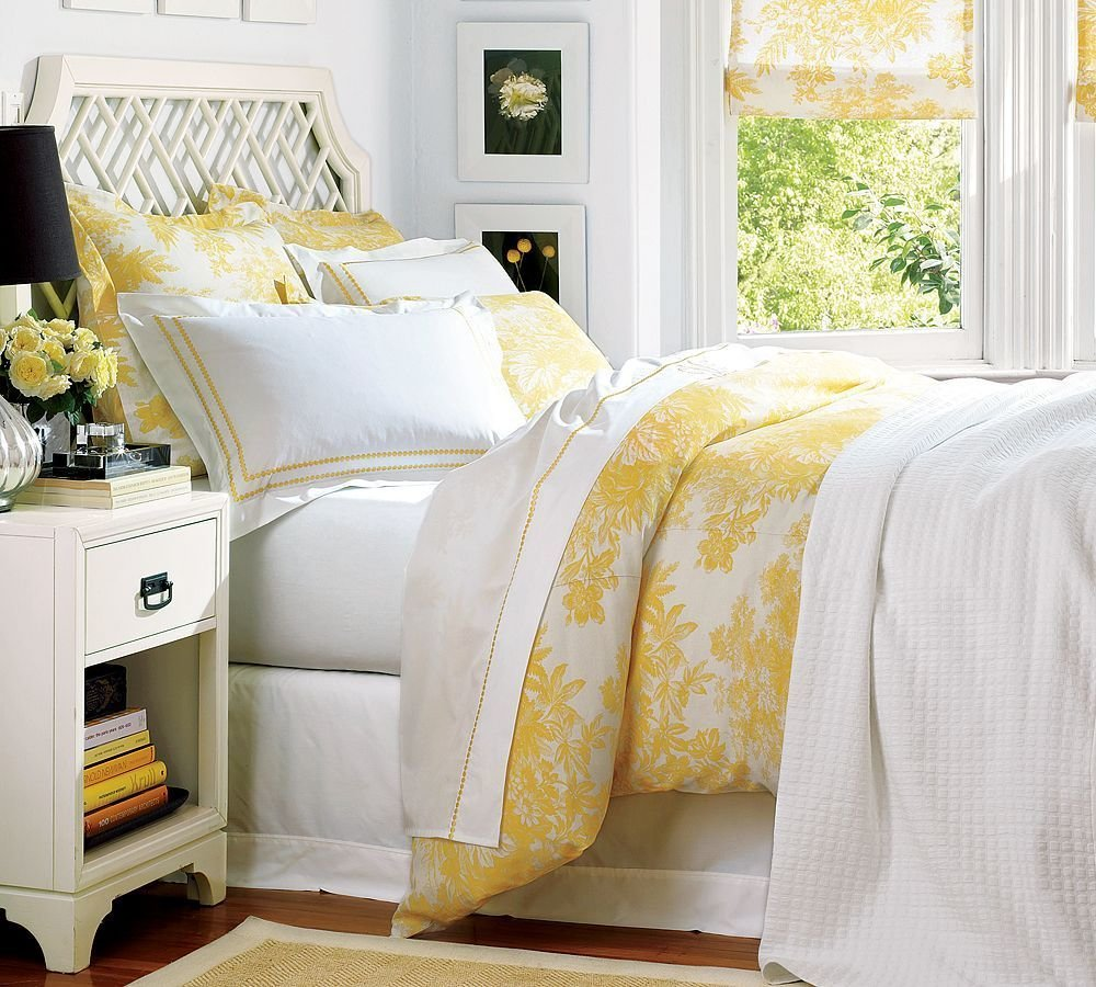 Best French Country Bedroom By Heather Van Veen Bedding From With Pictures