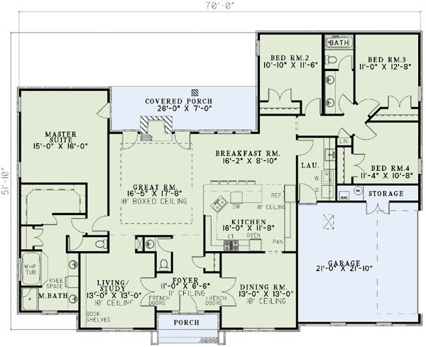 Best 4 Bedroom House On Pinterest Houses For Sales Terraced House And 1 Bedroom Apartment With Pictures