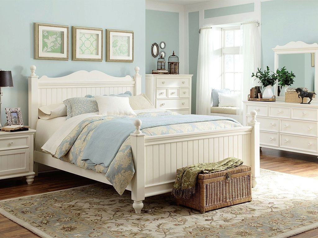 Best Cottage Bedroom Idea Furniture Beach House Pinterest With Pictures