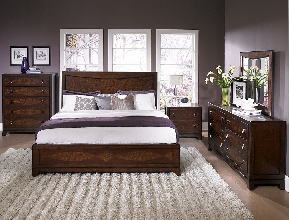 Best Modern Contemporary Bedroom Modern Classic Sector Of With Pictures