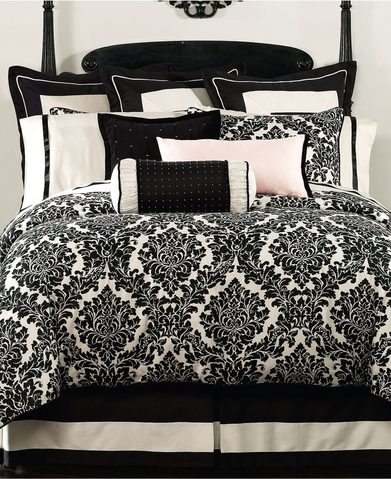 Best 25 Damask Bedding Ideas On Pinterest Old World With Pictures