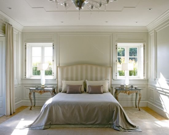 Best Crown Molding Ideas For Wainscoting And Side Windows Full Wall Picture Molding Paneling Idea With Pictures