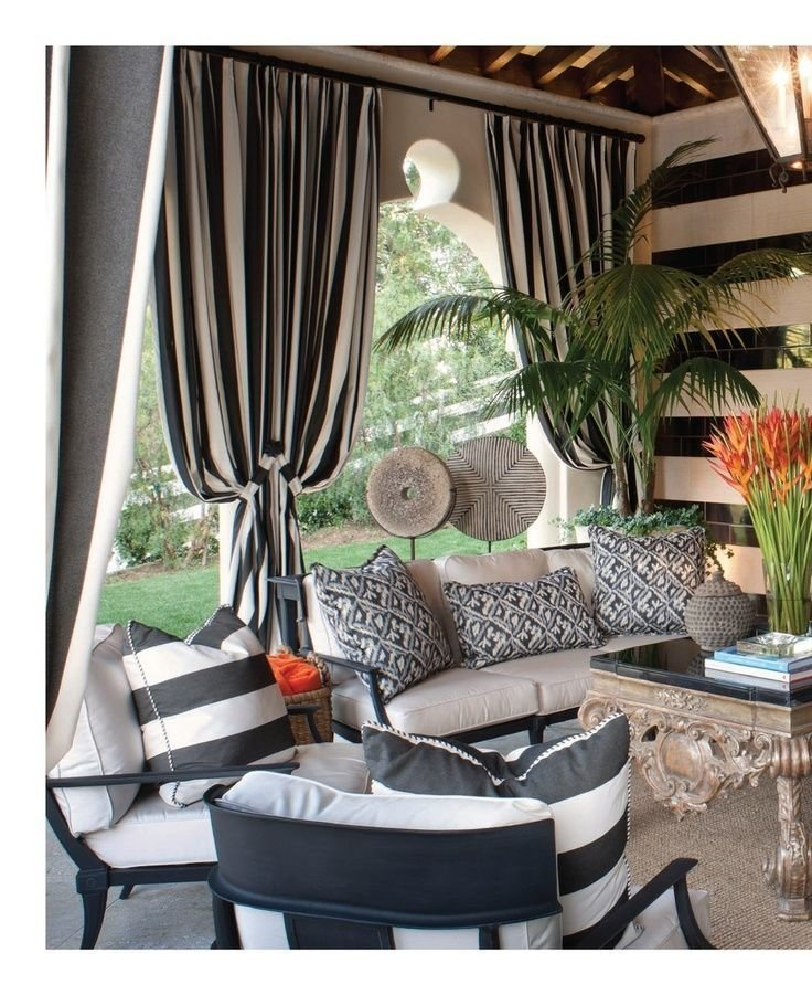 Best Chris Jenner House Pool House Living Room By Jeff With Pictures