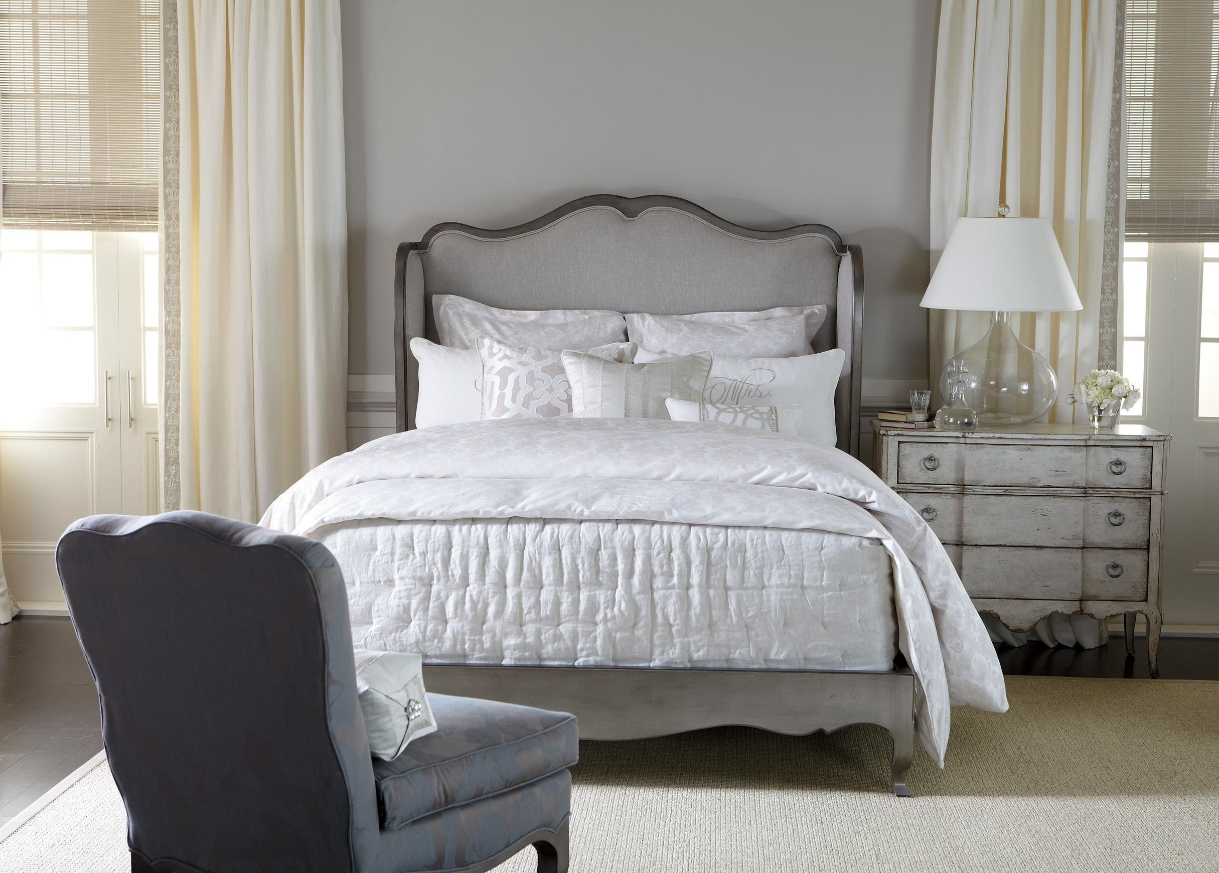 Best Beau Bed With Low Footboard Beds Ethan Allen Home Sweet Home Pinterest Bedrooms With Pictures