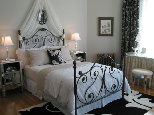 Best 25 Parisian Style Bedrooms Ideas On Pinterest With Pictures
