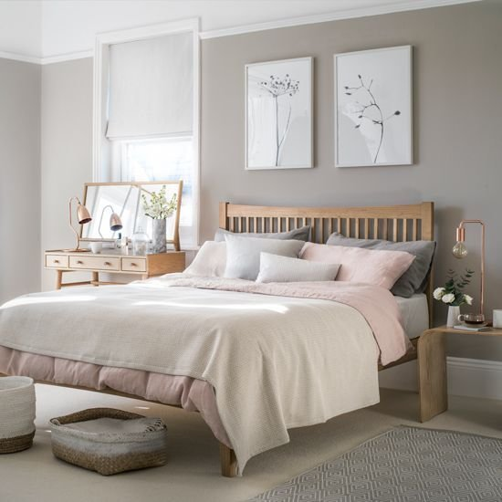 Best 25 Ideal Home Magazine Ideas On Pinterest Pink And Copper Bedroom Bedroom Colour With Pictures