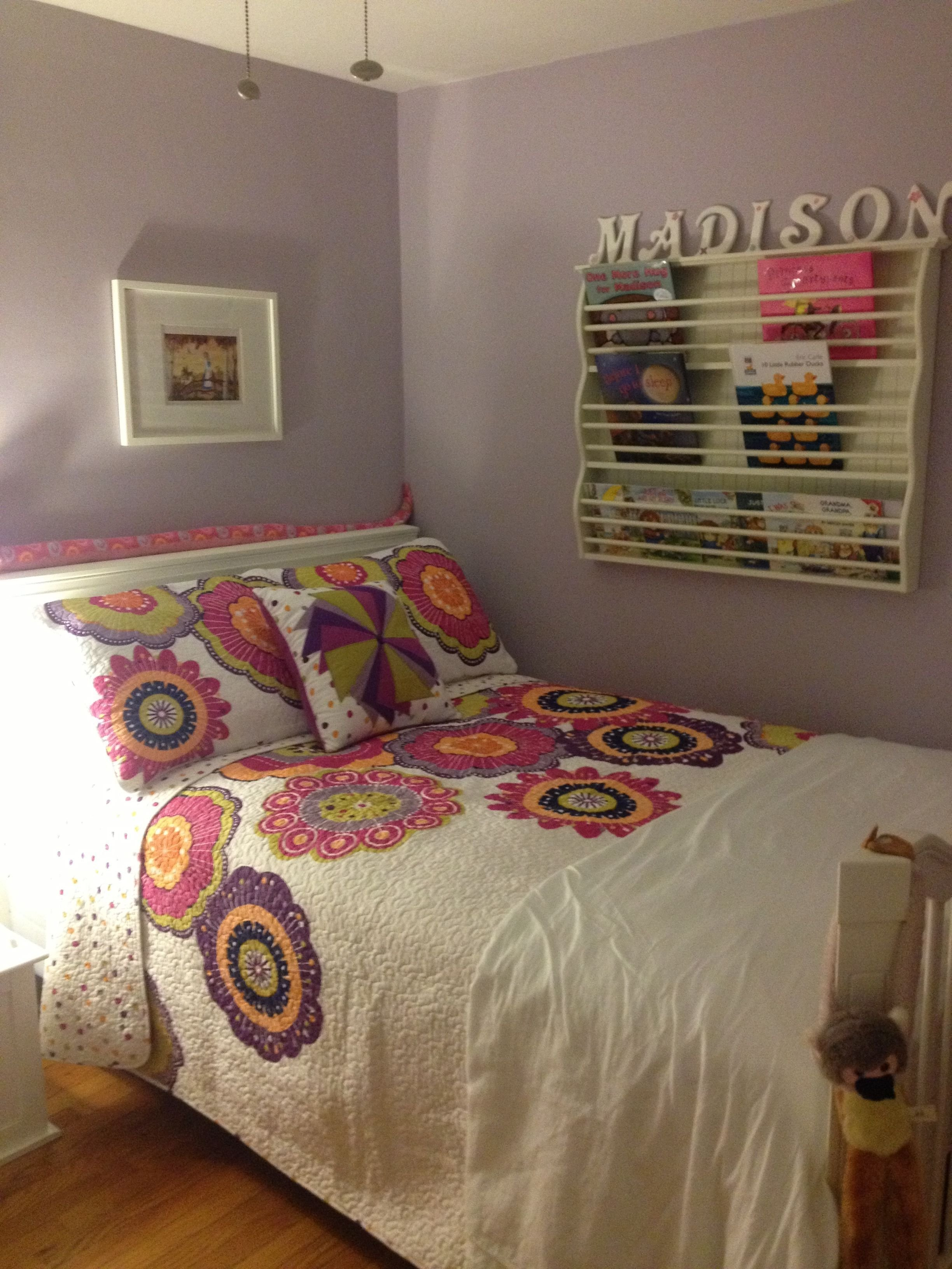 Best My 4 Year Old Daughter S Bedroom Girls Bedroom With Pictures