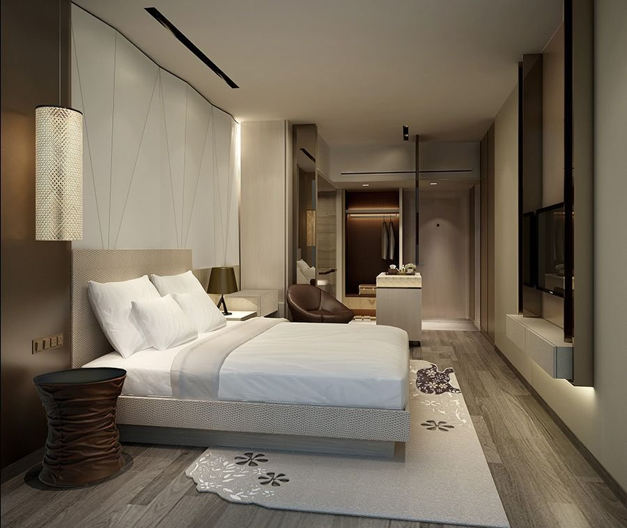 Best Hottest Bedroom Design Trends For 2017 You Won't Regret With Pictures
