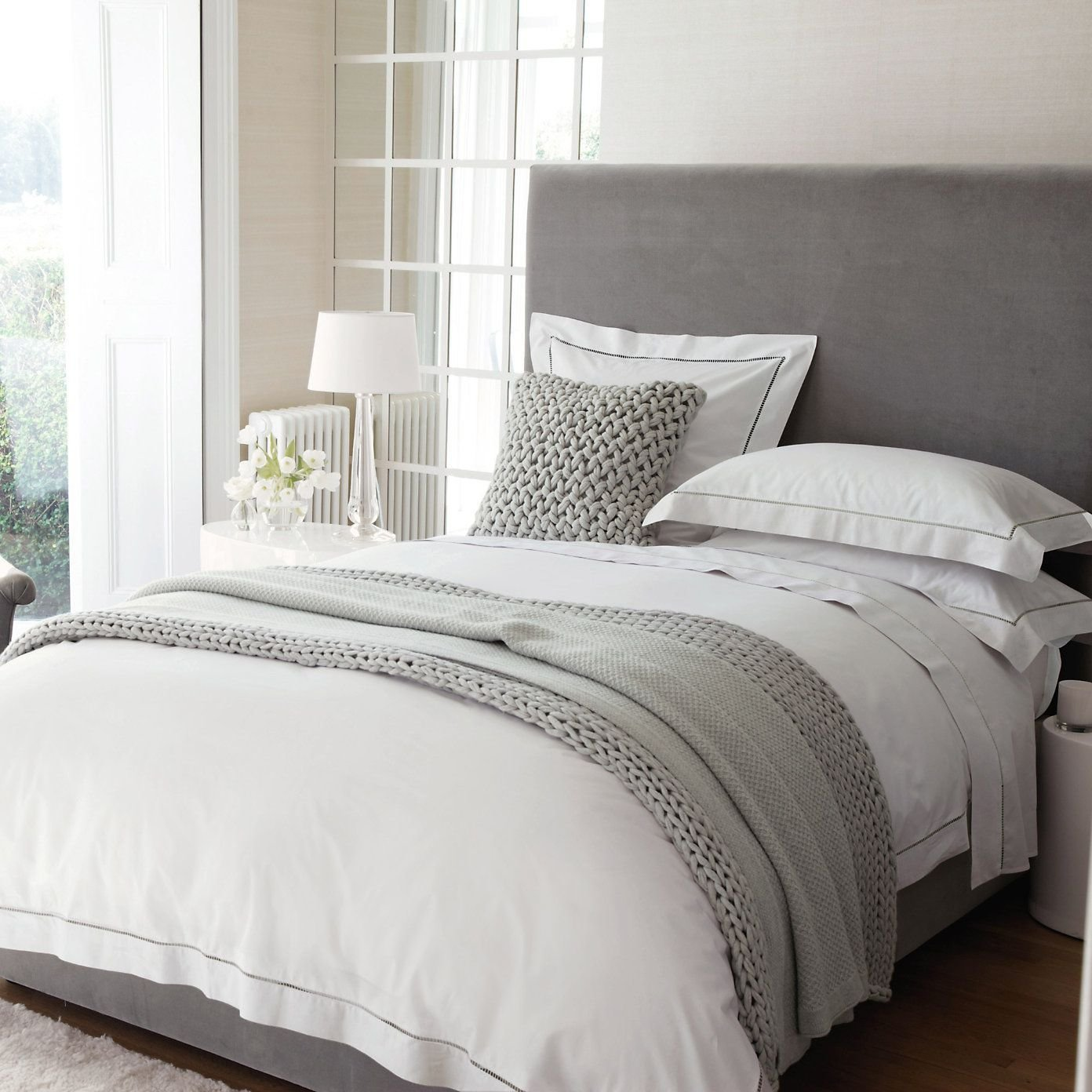 Best I Love These Pale Grey Neutrals For Bedrooms And Like The With Pictures
