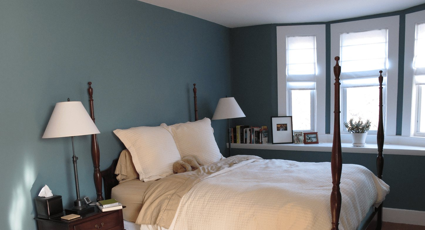 Best Bm Aegean Teal Nice Paint Color Pinterest Spare Room With Pictures