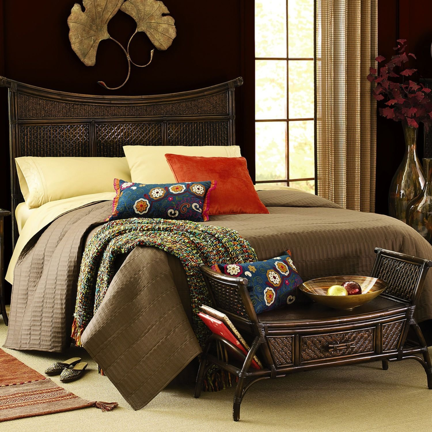 Best Pier 1 Senopati Furniture Bedroom Idea Our First Home ️ With Pictures