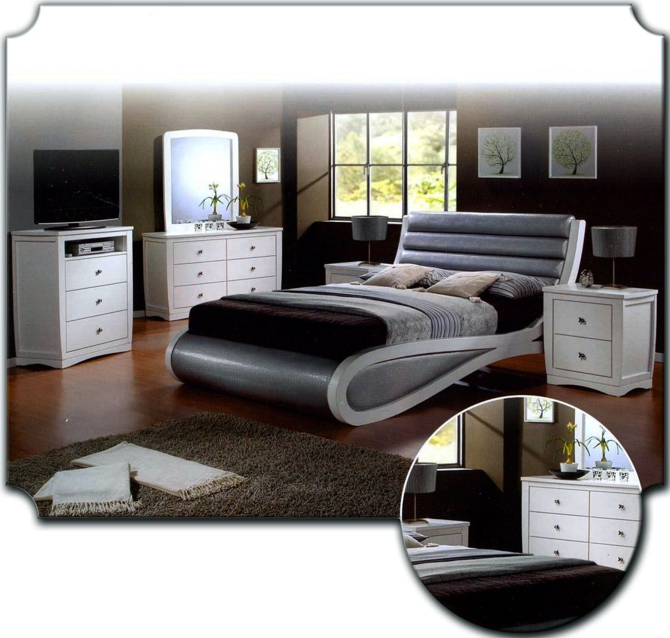 Best Bedroom Ideas For Teenage Guys T**N Platform Bedroom Sets With Pictures
