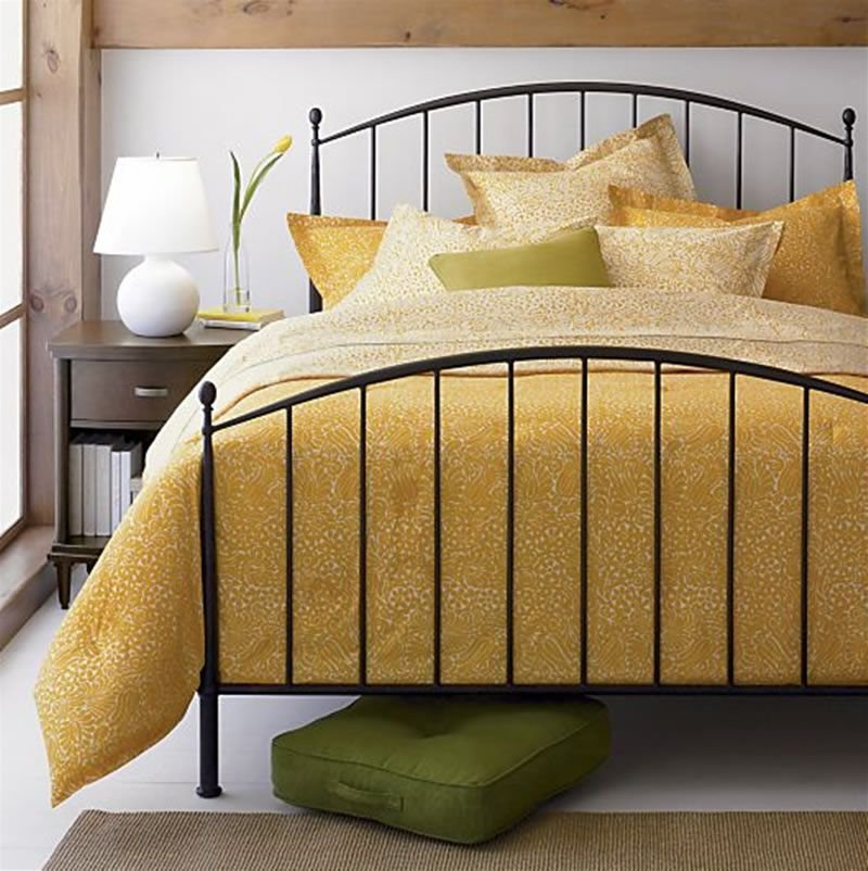 Best Crate And Barrel Furniture Simple Bedroom Furniture With Pictures