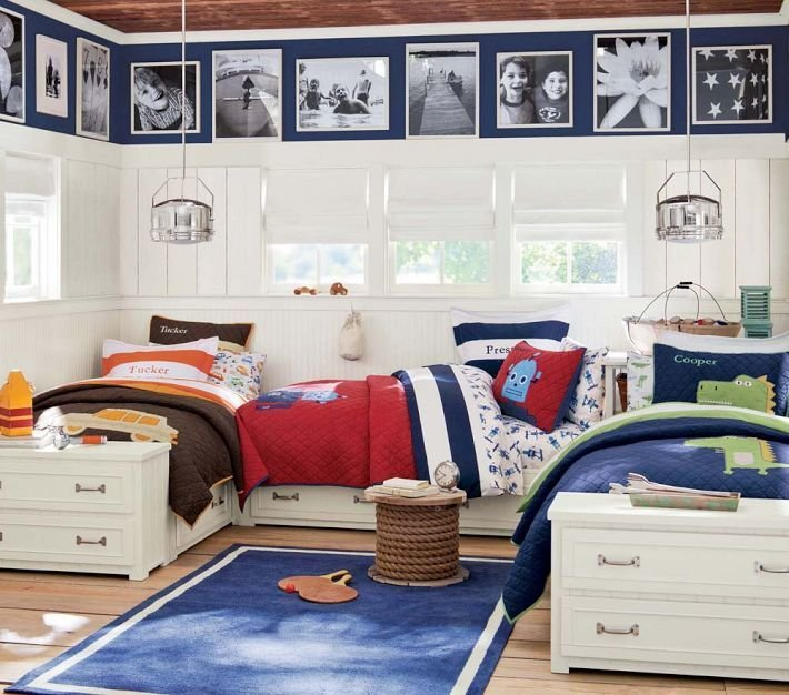 Best Cute And Colorful Little Boy Bedroom Ideas Boys Room For With Pictures