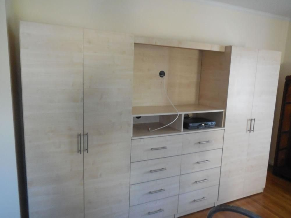 Best Contempo Space On Wardrobe Cabinets Furniture Projects With Pictures