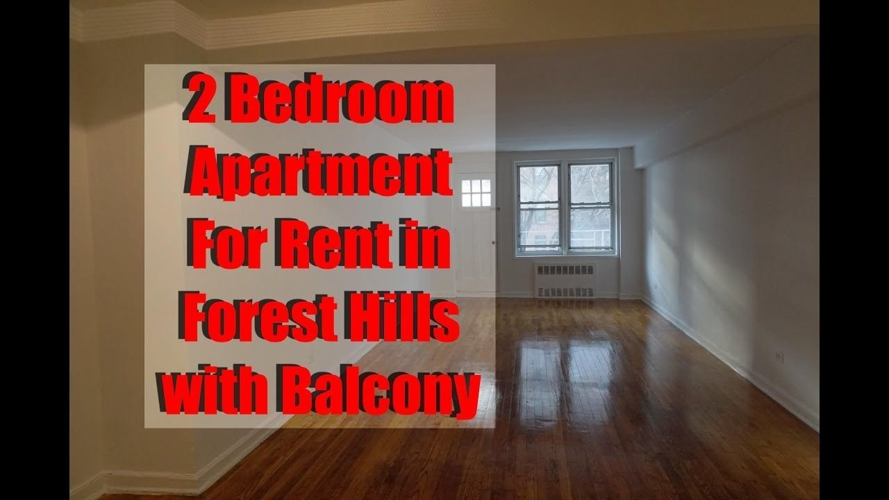 Best Large 2 Bedroom Apartment With Balcony For Rent In Forest With Pictures