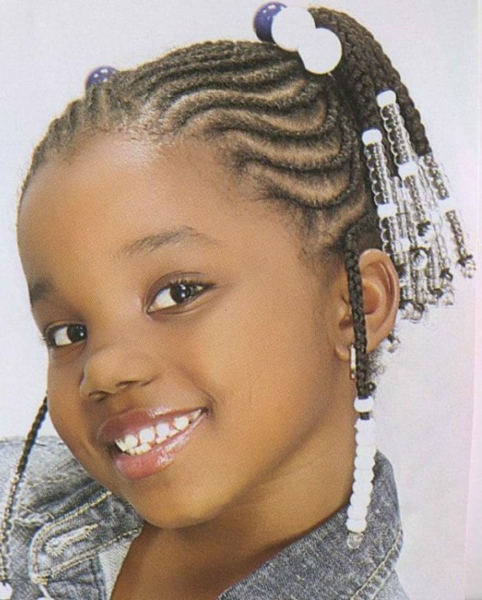 Free Braid Hairstyles African American Little Girl Hairstyles Wallpaper