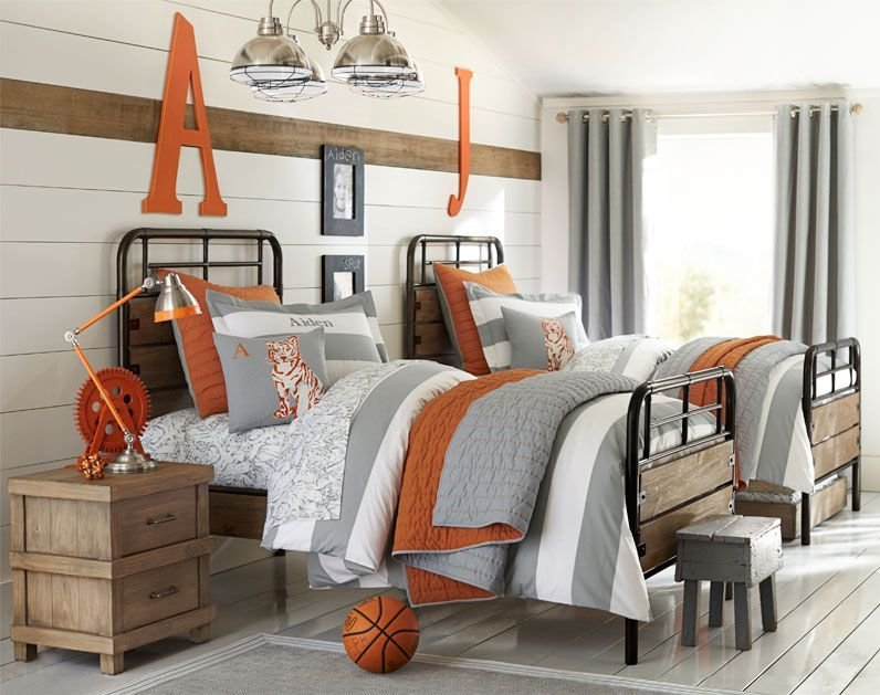 Best Decorating Boys Room Boy Bedroom Design Ideas Pottery With Pictures