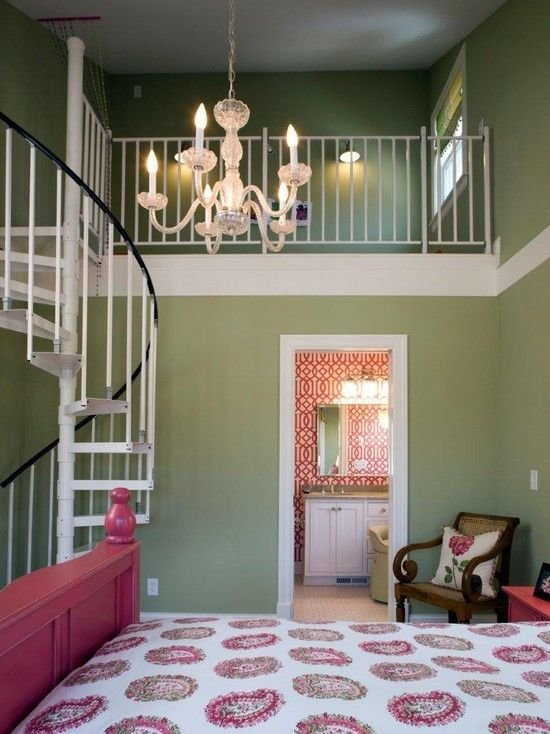 Best A Two Story Bedroom Bedroom Ideas Pinterest Bedrooms Room And Dream Rooms With Pictures