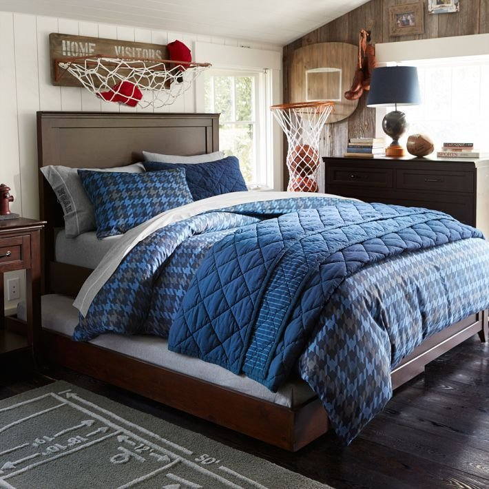 Best Pottery Barn T**N T**N Boy S Room My Boys Pinterest With Pictures