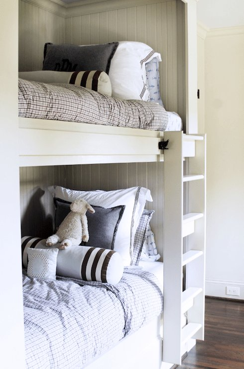 Best B U N K Boy S Room Pinterest Built In Bunks With Pictures