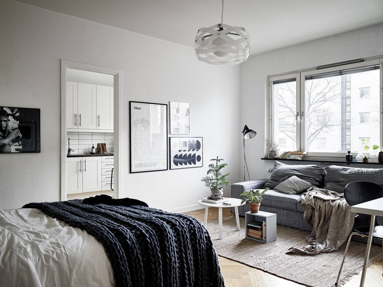 Best Simple Decor Studio Apartment Are You Looking For With Pictures