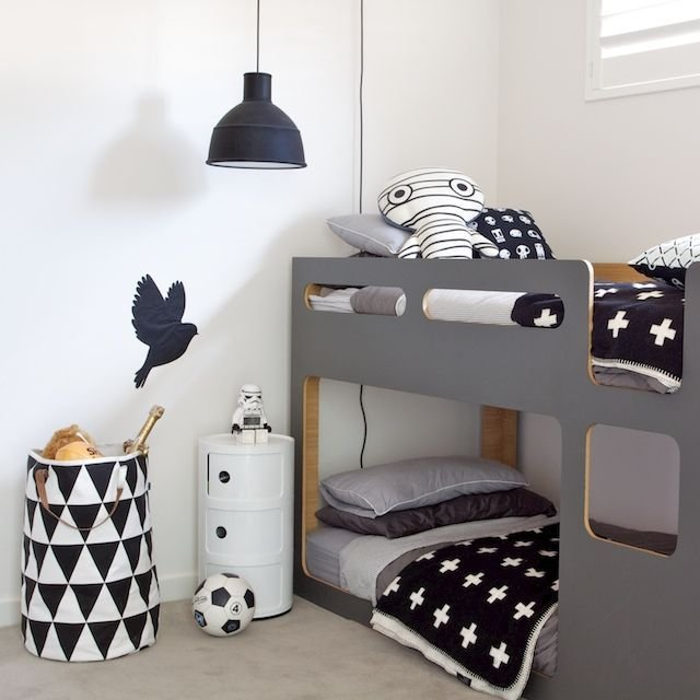 Best 50 Shades Of Grey Rooms Kids Rooms Room And Bunk Bed With Pictures