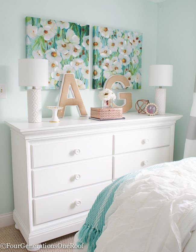 Best Sophisticated Teenage Girls Bedroom Makeover Gorgeous With Pictures