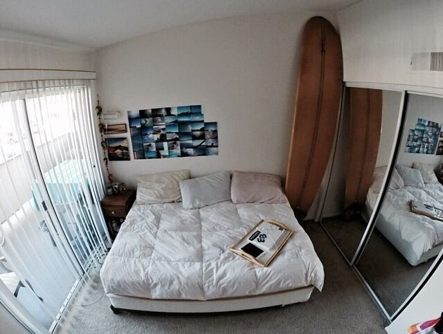 Best Simple Surfer Bedroom Dream Bedroom Pinterest With Pictures